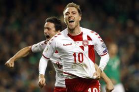 Sublime Christian Eriksen Propels Denmark to World Cup