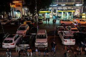 SDMC Parking Fees Hike to be Withdrawn From Today, Says Official