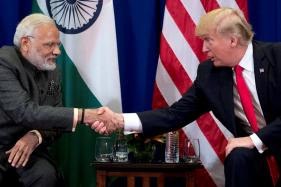PM Modi, Donald Trump Likely to Meet During Rare Appearance at Davos World Economic Forum