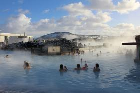 European Tourism Looking up After Healthy Growth in Summer