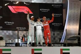 Valtteri Bottas Makes Lewis Hamilton Settle for Second in F1 Finale