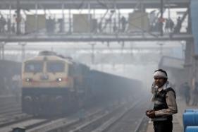 Space-Tech to Help Railways Alert People at Unmanned Crossings