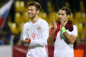 Russia Snatch Thrilling Friendly Draw with Spain