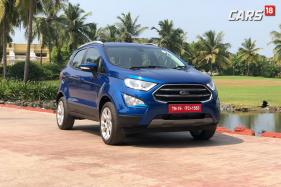 New Ford EcoSport Helps Ford India Sales Cross 22,000 Vehicles in January