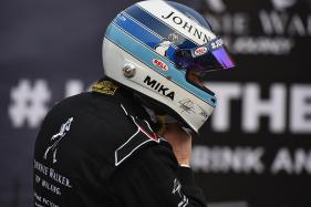 Mika Hakkinen on Safe Driving and How Formula 1 Helps Road Cars Become Safer