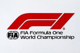 Formula One Unveils New Logo at Abu Dhabi Grand Prix
