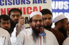 'Let's Rise for Jihad': How Hafiz Saeed Incited British Muslims in Glasgow