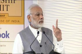 Good News Pouring in From All Sides: PM Modi on GDP, UP Civic Poll Results