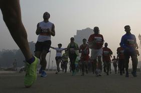 Delhi Half Marathon May Shift to New Window