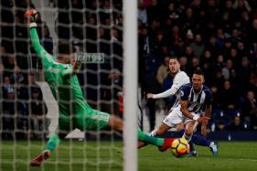Eden Hazard Shines as Chelsea Trounce West Bromwich Albion 4-0