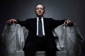 House of Cards to Resume Production Without Kevin Spacey