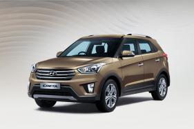 Hyundai Creta Updated, Gets New Colour Option and Refreshed Interiors