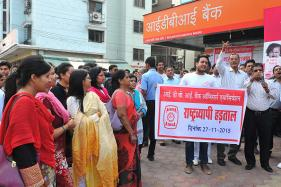 All India Bank Strike on December 27 for Wage Revision in IDBI Bank