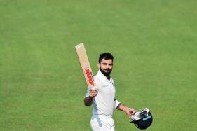 In Pics, India vs Sri Lanka, 1st Test, Day 5