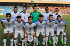 India Hold Yemen to Goalless Draw in AFC U-19 C'ship QF