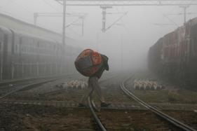 Brace For Severe Delays as Railways is Still Testing Fog Visibility Tech