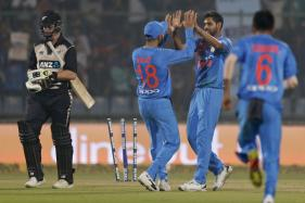 India vs New Zealand, 3rd T20I, Thiruvananthapuram, When and Where to Watch, Live Streaming, TV Timing IST