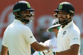 India vs Sri Lanka, 3rd Test, Day 1 at Delhi, Highlights: As It Happened