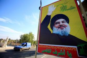 Hezbollah Says Saudi Declares Lebanon War With Hariri Detention