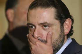Lebanon PM Saad Hariri Forced to Resign by Saudi Arabia: Hezbollah