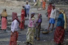 160 Crore Man-days Generated Under MGNREGA in 2017-18: Govt