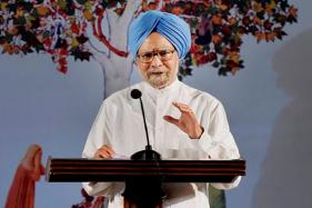 Don't Need Sermons From a PM With 'Compromised' Record: Manmohan