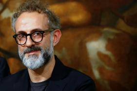 Chef Massimo Bottura To Open Restaurant At Gucci Garden In 2018