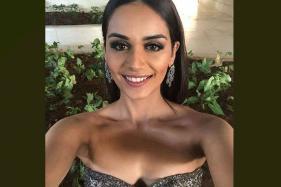 Miss World 2017: Manushi Chhillar Always Calm and Composed, Reveals Ramp Walk Trainer