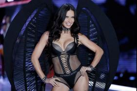 Model Adriana Lima is Done with Stripping Needlessly For the Camera
