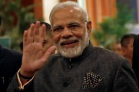 PM Modi Only World Statesman to Stand up to China on OBOR: US Expert