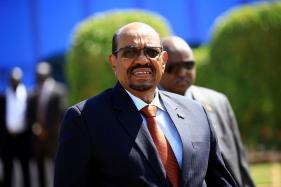 Sudan's Bashir Says Time to Empty Camps of Darfur Displaced