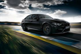 Limited Edition BMW M3 CS Unveiled