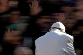 Pope to Meet Head of Myanmar Army, Rohingya Refugees: Vatican