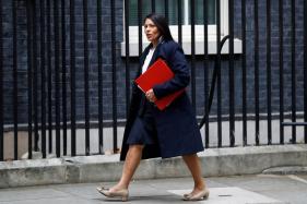 With Priti Patel Resignation India Loses the