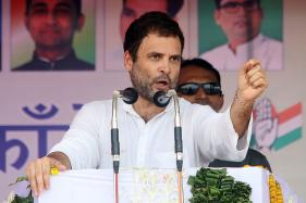 Not Releasing Manifesto is Disrespect to People of Gujarat: Rahul's Dig at BJP