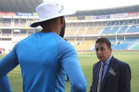 KL Rahul Seeks Inspiration From Sunil Gavaskar For Nagpur Test