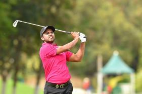 Chawrasia at No 4, Lahiri No 5 in Asian Tour Order of Merit