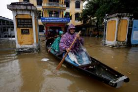 Death Toll from Vietnam Storm Nears 50, 27 Remain Missing