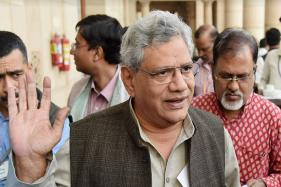 Sonia Gandhi is the Glue that Keeps Both Congress and Secular Alliance Together: Sitaram Yechury