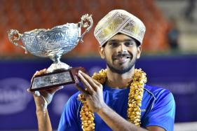 Sumit Nagal Wins First Ever ATP Challenger Title At Bengaluru Open