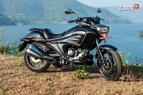 Suzuki Intruder 150 Launched in India at Rs 98,340