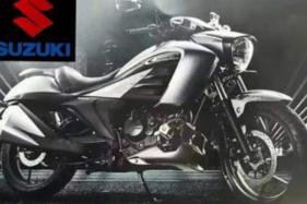 Suzuki Intruder 150 Brochure Leaked, India Launch Soon