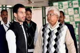 Bihar Govt to Probe Reports of Illegal Construction by Lalu's Son in Govt Bungalow
