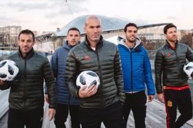 Telstar18 Unveiled as the Official Ball for 2018 FIFA World Cup