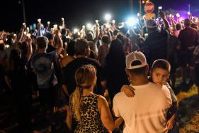 Gunman Who Killed 26 in Texas Church Was Fired from Air Force for Assaulting Wife, Child