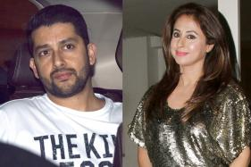 Celebs at Tusshar Kapoor's Birthday Party