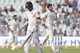 Umesh Yadav Fights Back for India After Strong Sri Lanka Show