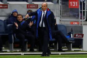 We'll Make World Cup Despite The Setback, Says Italy Coach Ventura