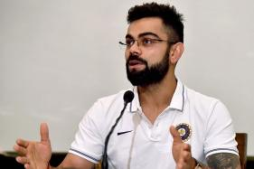 BCCI to 'Seriously Assess' Virat Kohli's View on Cramped Schedule