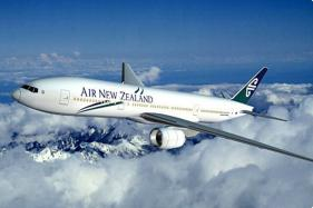 Air New Zealand Tops World Airline Awards 2018